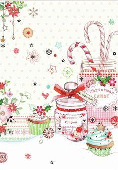 christmas candy Lynn Horrabin - lynnhoraabin8.jpg