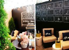 Creative Ideas for Outdoor Rooms {Lowe's Designer Challenge}
