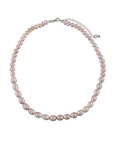 Pearl Necklace Classy pearls for a very classy lady Classy Women, Classy Lady, Pearl Necklace, Beaded Necklace, Beautiful Gifts, Pearls, Chain, Mom, Mothers