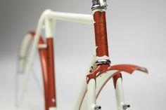 Ian's Tourer | Donhou Bicycles