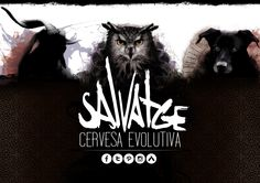Animals Salvatges!
