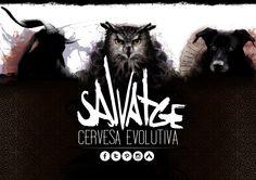 Animals Salvatges!