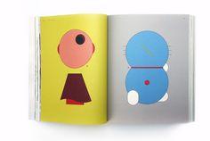 J-Pop Icons by Shun Sasaki © viction workshop ltd