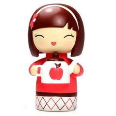 Sister, petite poupée à message Momiji