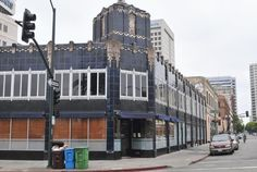 oakland art deco - Google Search