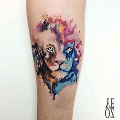 Artist: @yelizozcan_tattooart __________ #inkstinct_tattoo_app #watercolortattoo #watercolor #instatattoo #tattooer #tattoo #tattooartist #tattoos #tattoocollection #tattooed #tattoomagazine #supportgoodtattooing #tattooer #tattooartwork #tatuaje #tattrx #inkedmag #equilattera #tattooaddicts #tattoolove #topclasstattooing #tattooaddicts #tattooart #superbtattoos #inked #amazingink #instagood #tatuaggio #tattoooftheday