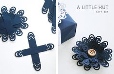 gift set 3 by A Little Hut, via Flickr