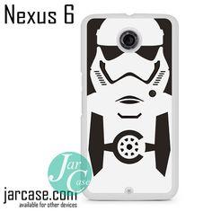 Trooper Phone case for Nexus 4/5/6