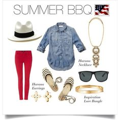 Style your outfits with Stella & Dot accessories for the holiday weekend!