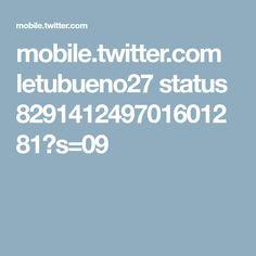 mobile.twitter.com letubueno27 status 829141249701601281?s=09