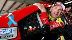 NASCAR_. CLINT B.