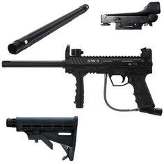 Valken SW-1 Sniper Paintball Marker Package - https://www.xing.com/profile/Dori_ONeill2/activities