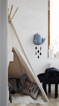 kids room #habitatsverige