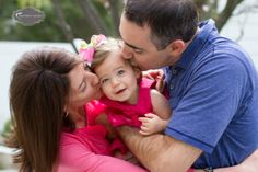 Grace Turns One - Heartprint Images