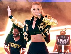 Iggy Azalea's Great Escape Tour Cancelled In Its Entirety: Details - Us Weekly