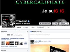 French TV network and websites taken over in hacking attack claimed by IS. Read more @ http://www.allymon.com