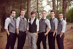 Casual Groom Attire   Casual groomsmen attire   For the Groom / Groomsmen / Ring Bearer