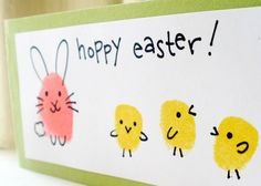 18 easy Easter crafts for kids : The Loop