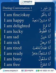English Language Course, English Language Learning, English Vocabulary Words, Learn English Words, Arabic Sentences, Arabic Alphabet For Kids, Arabic Lessons, Arabic Language, Islam Facts