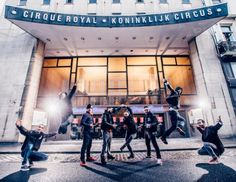Red Bull Flying Bach - Klassiek met een twist || Record 5 uitverkochte shows