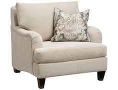 Slumberland | Crest Collection - Chair