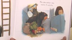 Diary of a Wombat - by Jackie French and Bruce Whatley (© Harper Collins... 7:30min