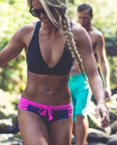 sandy savasana bottom | women's swimwear | lululemon athletica