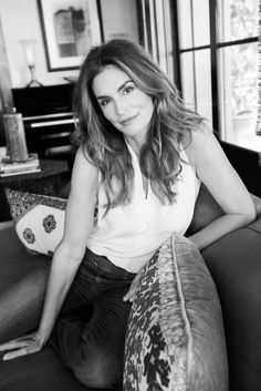 Cindy Crawford - The Coveteur