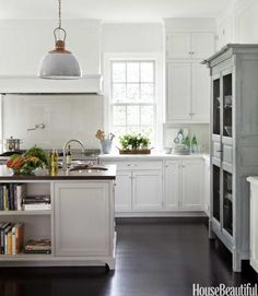 Cool Kitchens. Home and Decorating Ideas | Bright Bold and Beautiful