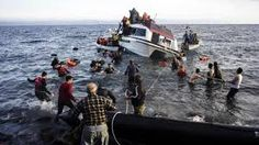 Dmegy's Blog: 6 Afghan Children Killed As Refugees' Boat Capsize...