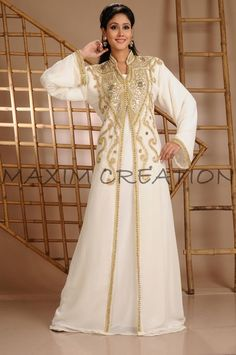 arabian clothing for women - Google Search Moroccan Kaftan Dress 8991e2394