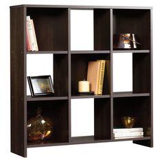"""Gerardo 36"""" Cube Unit Bookcase"""