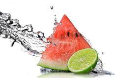 Watermelon Lime Juice