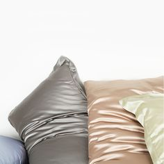 Slip Pillowcase Review Prepossessing Slip Pure Silk Pillowcase #anthroregistry  I Want  Pinterest 2018