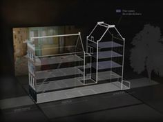 This website brings the story of Anne Frank alive as it offers a tour of what her space looked like.  The Website also offers lesson ideas.