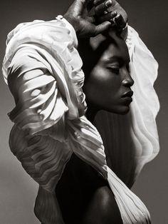 Ooli Photography Series by Elena Iv-skaya – Fubiz Media