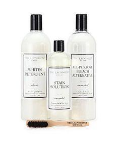 The Laundress Whites Kit - No Color