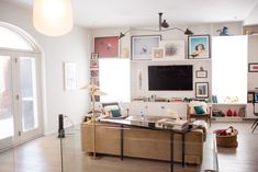 Home of Stacy London