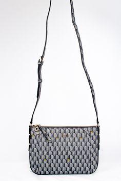 GUESS Gia Crossbody Top Zip Handbags 22c2e6689cdcb