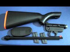 Складная винтовка для выживания AR-7. - Выбор нарезного оружия - Оружие нарезное - Все об оружии - Основной раздел - Форумы Открытого Клуба Питерский Охотник