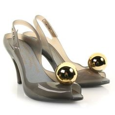 lady dragon I by vivienne westwood for melissa plastic dreams. i own these. to DIE.