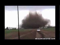 Fenómenos y desastres naturales (Tornados y Huracanes)