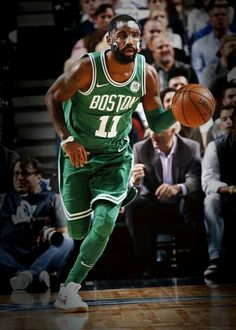 Kyrie Irving # celtics