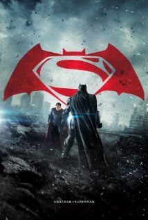 Poppin' Movies!: Batman v. Superman: Dawn of Justice (2016)