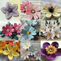 "634 Likes, 7 Comments - Hae Kyoung   Kim (@rhodanthe1216) on Instagram: ""quilling flowers #quilling#paperquilling #quillingflowers #quillingart#papercrafts…"""