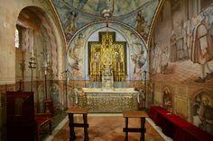 Monasterio de La Rábida (Palos de la Frontera, Huelva)