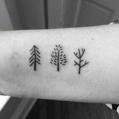 Image result for sticks and poke tattoo