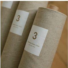 Cotton Linen Fabric Cloth DIY Cloth Art Manual Cloth by prettyM, $5.98