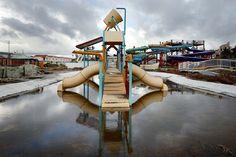 Abandoned Water Park by henk van rensbergen on 500px