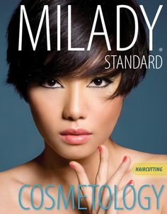 11 best thing i need images on pinterest beauty products haircutting for milady standard cosmetology 2012 miladys standard cosmetology by milady http fandeluxe Image collections